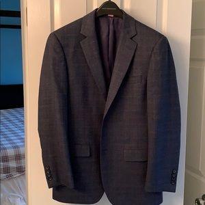 Blue Pronto Uomo blazer (38R)